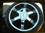 Wheel 22'' WHEELS